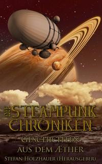"""Kostenlose E-Books """"Die Steampunk-Chroniken"""""""