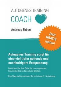 "Kostenloses E-Book ""Autogenes Training"""