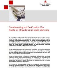 Kostenlose E-Books über Marketing
