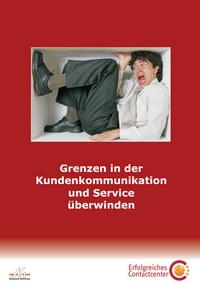 "Kostenloses E-Book ""Erfolgreiches Contactcenter 2013"""