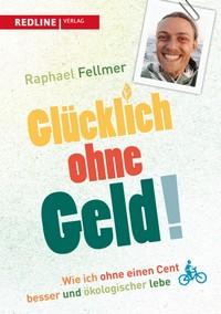 """Kostenloses E-Book """"Glücklich ohne Geld"""""""