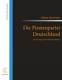 Kostenlose E-Books Piratenpartei