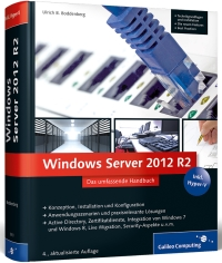 Kostenloses E-Book Windows Server 2012 R2