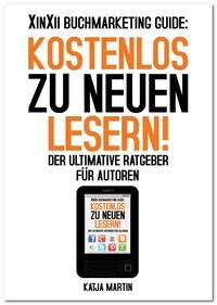 """Kostenloses E-Book """"Buchmarketing-Guide"""""""
