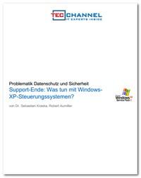 """Kostenlose E-Books """"Weg von Windows XP"""""""