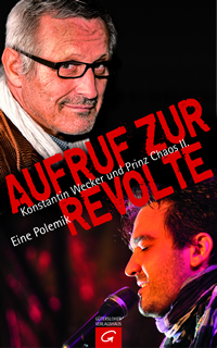 "Kostenloses E-Book ""Aufruf zur Revolte"""