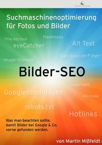 """Kostenloses E-Book """"Suchmaschinenoptimierung für Fotos und Bilder"""""""