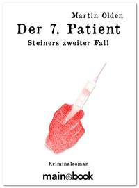 "Kostenloses E-Book ""Der 7. Patient"""