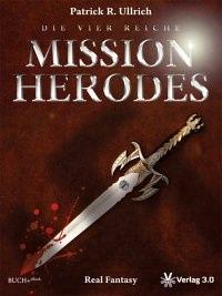 """Kostenloses E-Book: """"Die vier Reiche – Mission Herodes"""""""