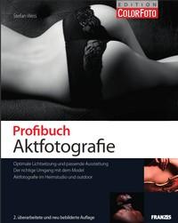 "Kostenloses E-Book ""Profibuch Aktfotografie"""