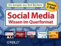 "Kostenloses E-Book ""Social Media – Wissen im Querformat"""