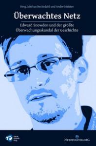 """Kostenloses E-Book """"Überwachtes Netz"""""""