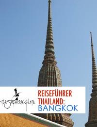 """Kostenloses E-Book """"Reiseführer Bangkok"""""""