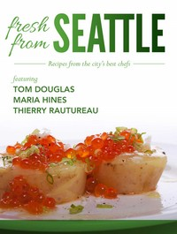 "Kostenloses E-Book ""Fresh from Seattle"""