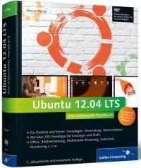 "Kostenloses E-Book ""Das umfassende Handbuch zu Ubuntu GNU/Linux 12.04 LTS"""