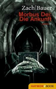 """Kostenloses E-Book """"Morbus Dei"""""""