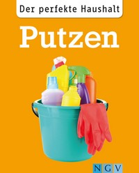 """Kostenloses E-Book """"Putzen"""""""