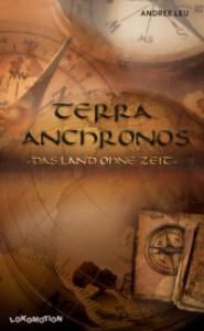 """Kostenloses E-Book """"Terra Anchronos"""""""