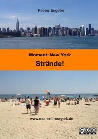 """Kostenloses E-Book """"Moment: New York – Strände!"""""""