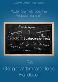 "Kostenloses E-Book ""Google Webmaster Tools"""
