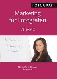 """Kostenloses E-Book """"Marketing für Fotografen"""""""