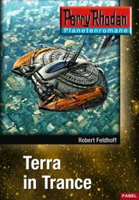 "Kostenloses E-Book ""Perry Rhodan: Terra in Trance"""