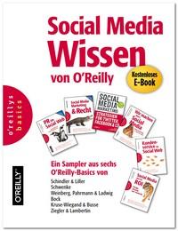 "Kostenloses E-Book ""Social Media-Wissen von O'Reilly"""