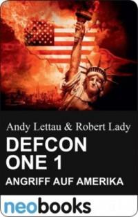 """Kostenloses E-Book """"Defcon One"""""""