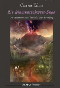 "Kostenloses E-Book ""Die Diamantschwert-Saga"""