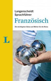 """Kostenloses E-Book """"Langenscheidt Sprachführer Französisch"""""""