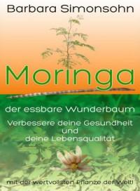 """Kostenloses E-Book """"Moringa"""""""