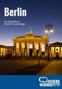 """Kostenlose E-Books """"Reiseführer Berlin und Prag"""""""