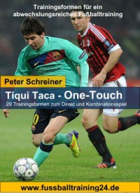 "Kostenloses E-Book ""Tiqui Taca"""