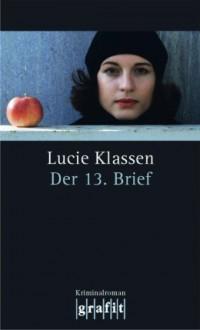 "Kostenloses E-Book ""Der 13. Brief"""