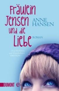 """Kostenloses E-Book """"Fräulein Jensen und die Liebe"""""""