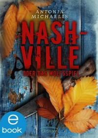 """Kostenloses E-Book """"Nashville oder Das Wolfsspiel"""""""