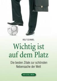 """Kostenloses E-Book """"Wichtig ist auf dem Platz"""""""