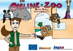 """Kostenloses E-Book """"Der Online-Zoo"""""""