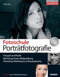 "Kostenloses E-Book ""Fotoschule Porträtfotografie"""