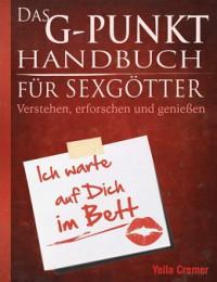 "Kostenloses E-Book ""Das G-Punkt-Handbuch für Sexgötter"""