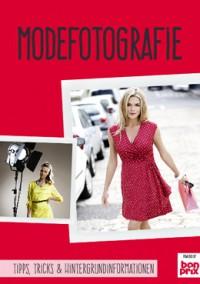 """Kostenloses E-Book """"Modefotografie"""""""