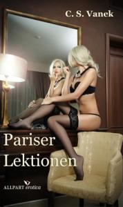 """Kostenloses E-Book """"Pariser Lektion"""""""