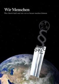 """Kostenloses E-Book """"Wir Menschen"""""""