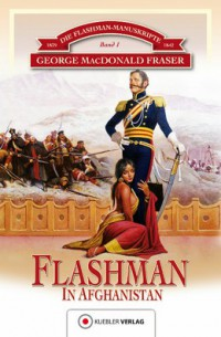 "Kostenloses eBook ""Flashman in Afghanistan"""