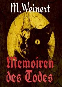 """Kostenloses E-Book """"Memoiren des Todes"""""""