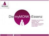 """Kostenloses eBook """"Die myMONK -Essenz"""""""
