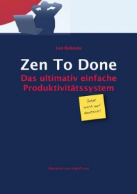 "Kostenloses eBook ""Zen To Done"""
