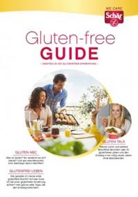 "Kostenloses eBook ""Gluten-free Guide"""