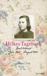 "Kostenloses eBook ""Hilkes Tagebuch"""