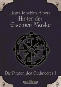 """Kostenloses eBook """"Hinter der Eisernen Maske"""""""